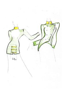 Eastgate Jacket Enamel, Sketches, Jackets, Drawings, Down Jackets, Vitreous Enamel, Enamels, Doodles, Sketch