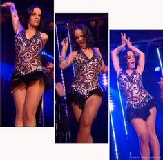 Alizée dance