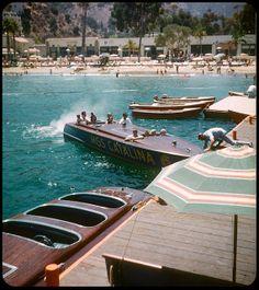 Miss Catalina 6 - Avalon, Catalina Island