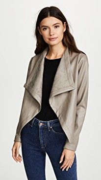 New BB Dakota Peppin Vegan Leather Drapey Jacket online. Find great deals on Z Supply Clothing from top store. Sku ewxf49971evzg59790