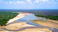 ©Wilderness Safaris|Kalamu Lagoon Camp | Zambia