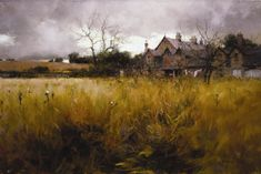 Richard Schmid - Spindlestone Farm