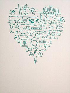 Amor a la Química