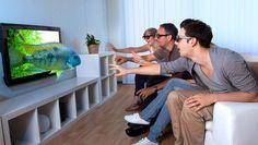 Innovación Tecnológica: Desaparecen los televisores 3D