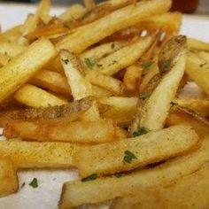 Chef Johns French Fries - Allrecipes.com
