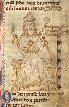 """Robert Grosseteste. Born 1168 died 1253. A Norman raised in England. Attended Oxford. Taught at University of Paris 1208 to 1213. Became chancellor of Oxford. Became Bishop of Lincoln. The first to realize that rainbows involved refracted light. Made important contributions to the SCIENTIFIC METHOD. The principle of """"resolution and composition"""" involving reasoning from the particular case to the general and then back again. (Paraphrase R STARK)"""