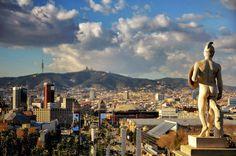 Restaurantes en Barcelona con encanto y buenas vistas - http://revista.pricetravel.com.mx/restaurantes-y-bares/2015/07/29/restaurantes-en-barcelona-con-encanto-buenas-vistas/