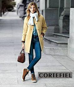 Cortefiel FW 2014 2015