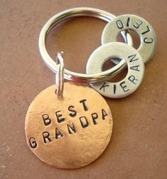 Gifts for Grandparents ~ Mariel's Picks 2013 - Or so she says...