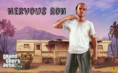 Como seria Grand Theft Auto (GTA) e Trevor na vida real? Grand Theft Auto, V Games, Best Games, Video Games, Gta 5 Xbox, Xbox 360, Playstation, Trevor Philips, Gta 5 Online
