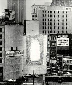 Wurlitzer Building - Old photos — Historic Detroit (1976)