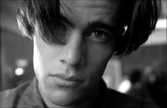 "Dana Ashbrook (from ""Richard Beymer's Twin Peaks Photos"")"