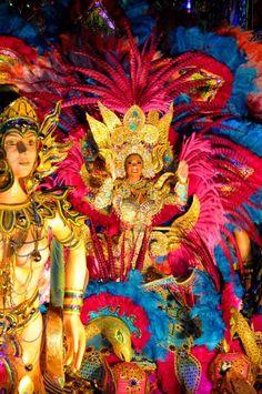 Carnavales Panama