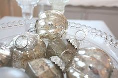 mercury ornaments