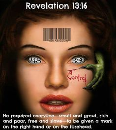 Revelation He required everyone—small and great, rich and poor, free and… Revelations End Times, End Times Prophecy, Jesus Is Coming, God Jesus, Jesus Christ, Savior, Before Us, Word Of God, Bible Verses