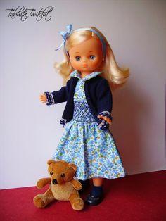 Harajuku, Dolls, Vintage, Style, Vestidos, The Originals, Baby Sister, Doll Clothes, Originals