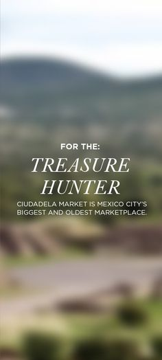From the chicest hotels and culinary delights to the best sightseeing and retail therapy, we round up the ultimate hotspots in this sprawling megalopolis. Girl Guides, Plan Your Trip, Mexico City, Retail Therapy, Oh The Places You'll Go, Jet Set, Cool Girl, How To Plan, Real Estate
