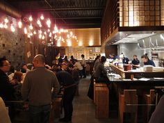 Guu (Restaurant) in Toronto  Izakaya heaven!