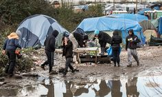 Suzanne Moore witnesses the sheer will to survive of people living in a lawless and disease-ridden camp near Dunkirk Donate to the Guardian and Observer charity appeal 2015