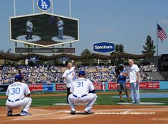 Great way to get started - Doc, Tommy, Joc and Wally