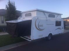 2013 Jayco Expanda family Van With Bunks is listed For Sale on Austree - Free Classifieds Ads from all around Australia - http://www.austree.com.au/automotive/caravan-campervan/caravan/2013-jayco-expanda-family-van-with-bunks_i2951