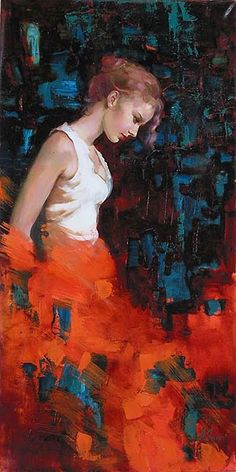 Painting is silent poetry, and poetry is painting that speaks. Simonides