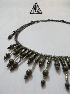Collar ATENAS