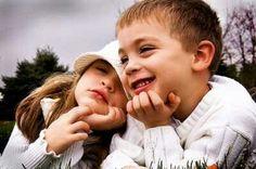 children, cute, kids, little boy, little girl