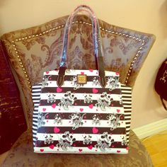 Dooney & Bourke Bag Sweetheart limited edition Disney Dooney Dooney & Bourke Bags