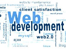 web-development.ourse Content  HTML 5 CSS 3 Javascript JQuery AJAX ASP.NET (C#/VB)  or PHP CMS (WordPress,Joomla,Magento) Plugin Development Facebook/Twitter API Development Course Duration : 8 Months