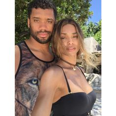 Ciara and Russell Wilson, along with these other celebs, do summer vacay up right | Essence.com