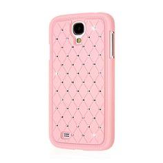 Galaxy S4 Case, EMPIRE GLITZ Slim-Fit Case for Samsung Galaxy S4 / GS4 - Bling Accent Pink (1 Year Manufacturer Warranty) EMPIRE http://www.amazon.com/dp/B00LALKM3I/ref=cm_sw_r_pi_dp_mYg-vb0R3FKPS