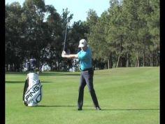 """Learn the Release in a golf swing """"Swing Simply"""""""