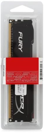 Kingston DDR3 8Gb HX318C10FB/8  — 4990 руб. —