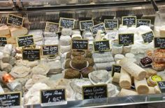 At Fromagerie Sanders