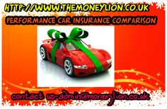 http://www.themoneylion.co.uk/insurancequotes/motorinsurance/performancecarinsurance Performance car insurance comparison