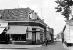 Thomas a Kempisstraat Zwolle (jaartal: 1970 tot 1980) - Foto's SERC