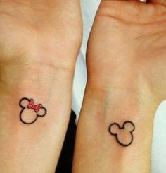 Tatuagem! ♡