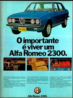 New Motorcycle Logo Alfa Romeo 25 Ideas Retro Cars, Vintage Cars, Carros Alfa Romeo, Motorcycle Logo, Car Brochure, New Motorcycles, Car Posters, Car Advertising, Cute Cars