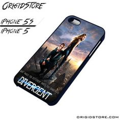 divergent For iPhone Cases Phone Covers Phone Cases iPhone 5 Case iPhone 5S Case Smartphone Case