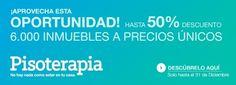 La selección abarca inmuebles de segunda mano repartidos por España, en ciudad y costa