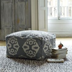 Have A Seat 10 Floor Cushion Ideas That Will Make You Want To