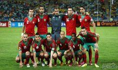 المغرب والكونغو الديمقراطية يرفعان شعار الفوز في…: المغرب والكونغو الديمقراطية يرفعان شعار الفوز في مواجهة نارية