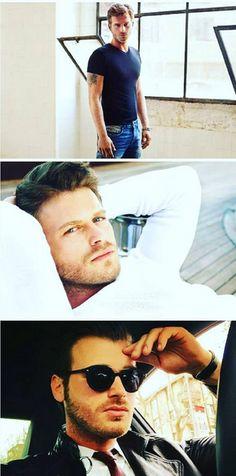 Christian Grey, Turkish Actors, Most Beautiful Man, Secret Obsession, Actors & Actresses, Mens Sunglasses, King, Guys, Celebrities