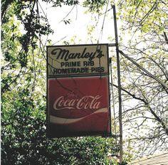 Manley's