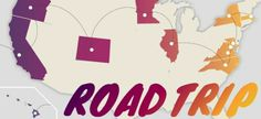 Road trip across the Top 10 States for #LEED | U.S. Green Building Council