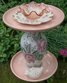, Garden art or a lovely birdbath! ~kr by lynette [. , Garden art or a lovely birdbath! ~kr by lynette