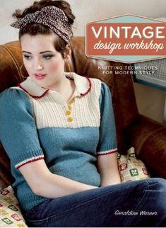 Vintage Knitting Pattern Tips & Tricks « | Skiff Vintage Knitting | 1940s, 1950s, 1960s Vintage Knitting For All!