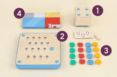 Cubetto - Hands on coding for ages 3 and up by Primo Toys — Kickstarter