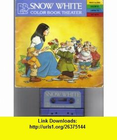 Color Book Theater Presents Snow White Book and Cassette Kevin and Khaliel Kelly and Lawrence Tamblyn adaptors, James C Christensen, Sterling Holloway ,   ,  , ASIN: B003IV75PG , tutorials , pdf , ebook , torrent , downloads , rapidshare , filesonic , hotfile , megaupload , fileserve